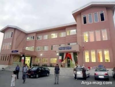 خانه معلم مازندران