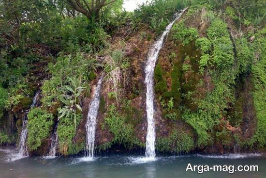 سمیرم شهر زیبای اصفهان
