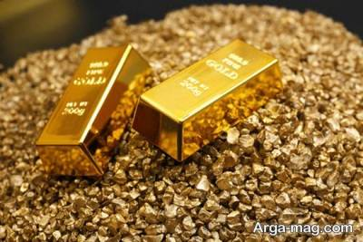 طلا برای مردان حرام است