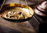 حرام بودن طلا برای مردان و دلیل شرعی