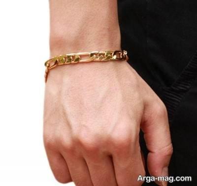حرام بودن طلا برای مردان در اسلام