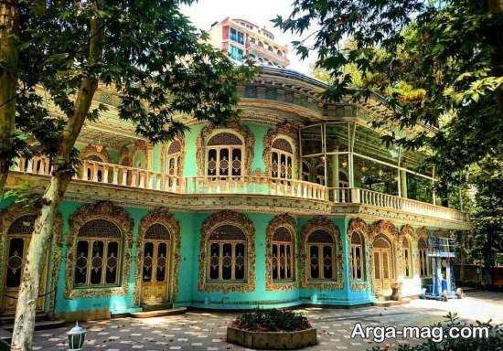 مکان های دیدنی جالب شمال تهران