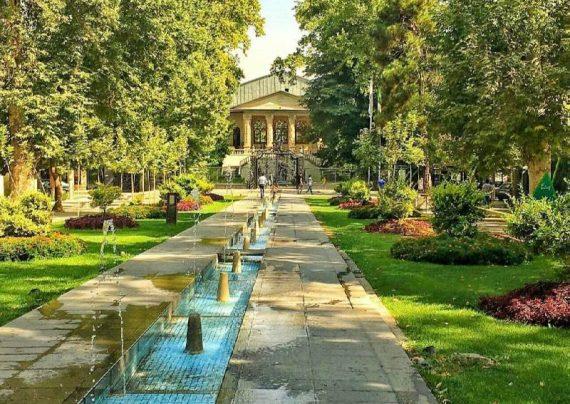 مکان های دیدنی شمال تهران کدام اند