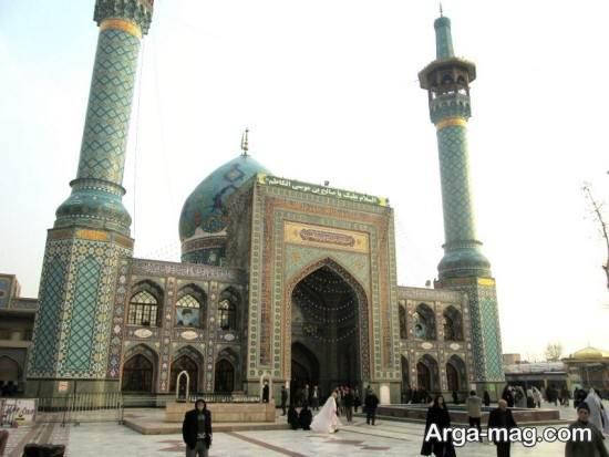 مکان های دیدنی معروف شمال تهران