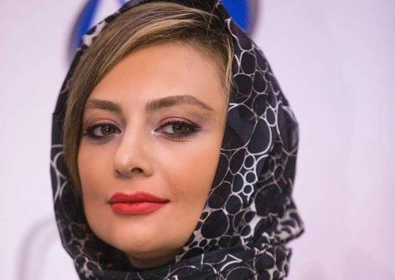چهره یکتا ناصر بدون آرایش
