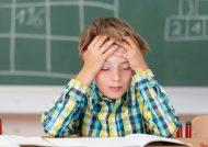 درمان سردرد کودکان