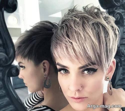 مدل موی فشن دخترانه