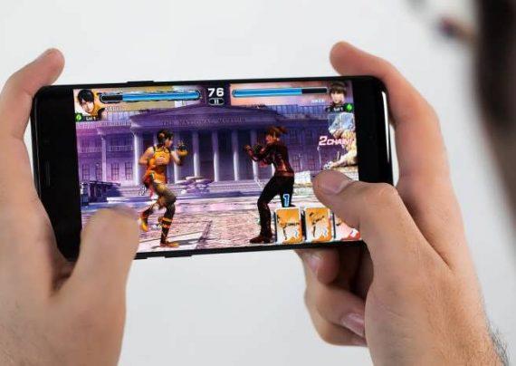 نسخه 5G گلکسی اس 10