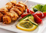 طرز تهیه ماهی کباب بندری
