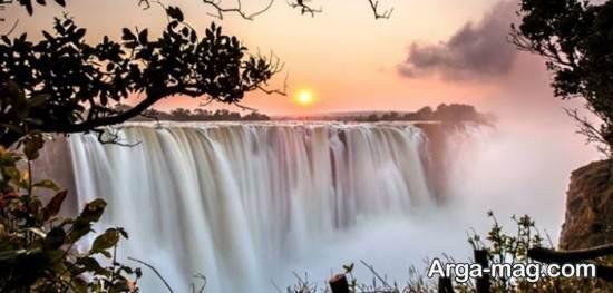 جاذبه های معروف آفریقا