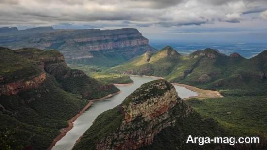کوه های آفریقا