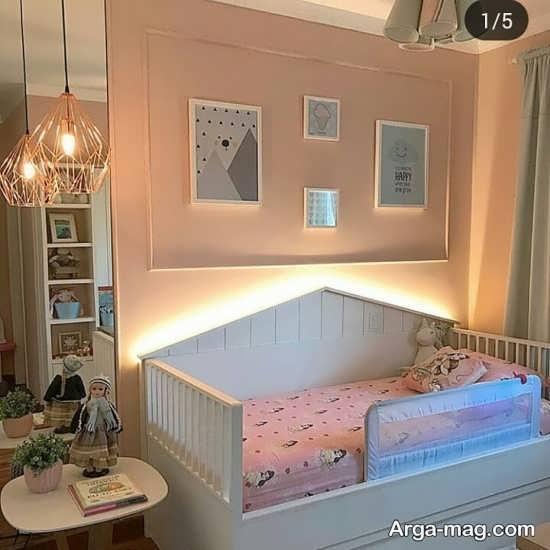 اتاق خواب دخترانه 2019