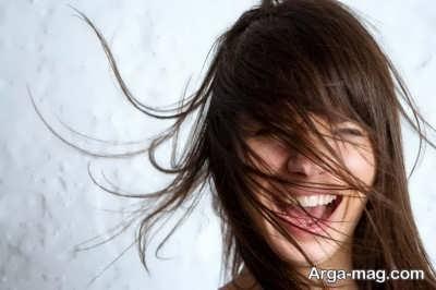 جلوگیری از ریزش مو با اسفناج
