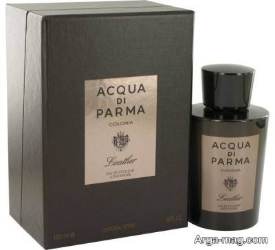 معروف ترین و خوشبو ترین عطر مردانه