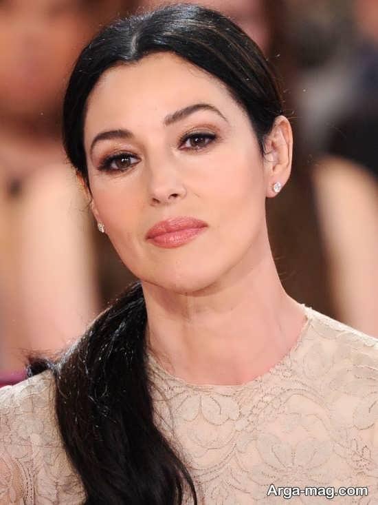 بیوگرافی مونیکا بلوچی