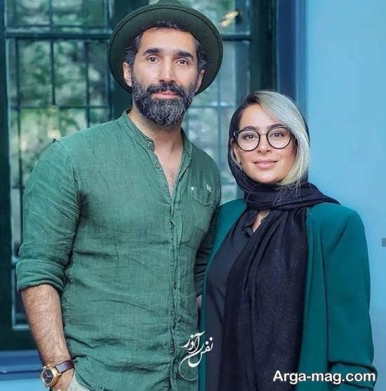 تصاویر جدید هادی کاظمی