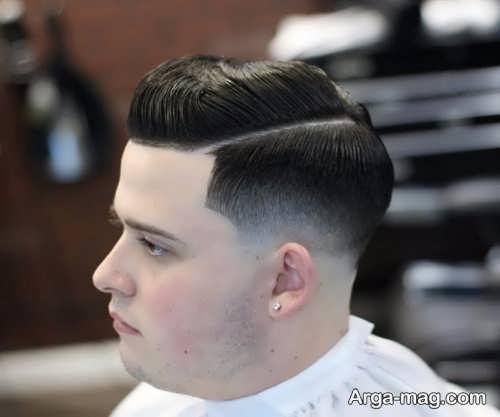 مدل موی پسرانه 98