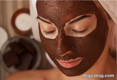 3روش ساخت ماسک کاکائو در منزی