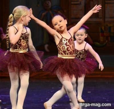 تعبیر خواب رقص کودکان