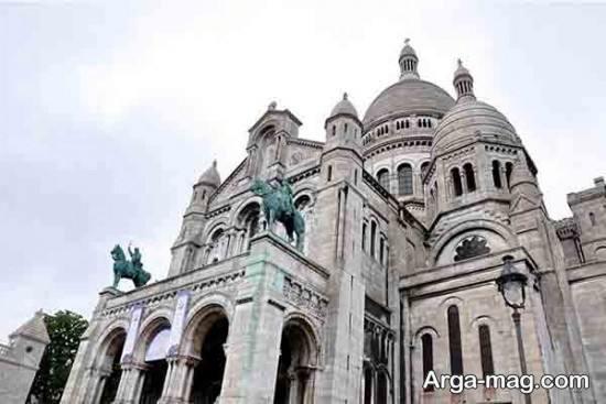 کلیسا های دیدنی فرانسه