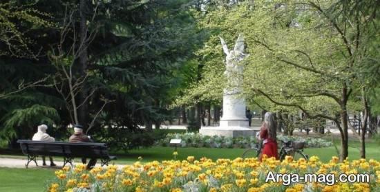 باغ معروف فرانسه