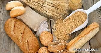 لاغری سریع شکم با مصرف کربوهیدرات