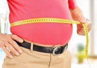 لاغری سریع شکم بدون ورزش