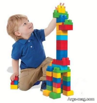هدیه مناسب به کودک سه ساله