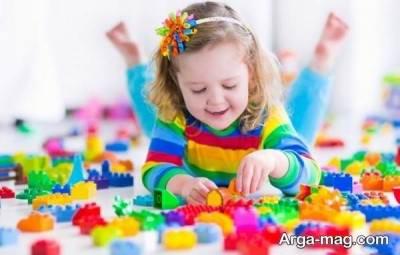 هدیه دادن به کودک سه ساله