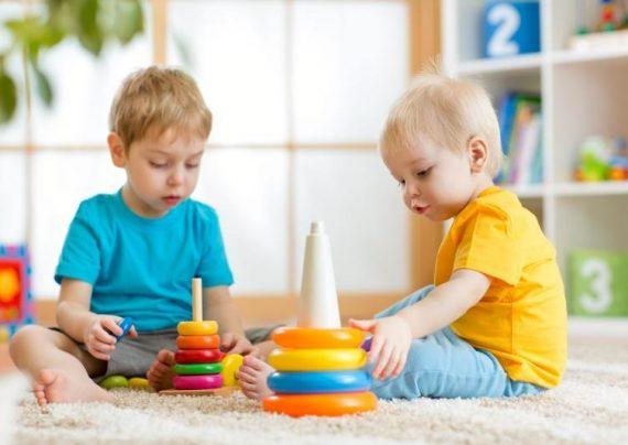 هدیه مناسبی برای کودک سه ساله