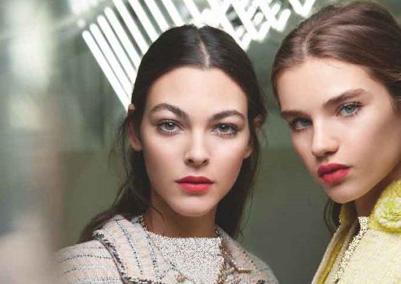 آرایش دخترانه 2019