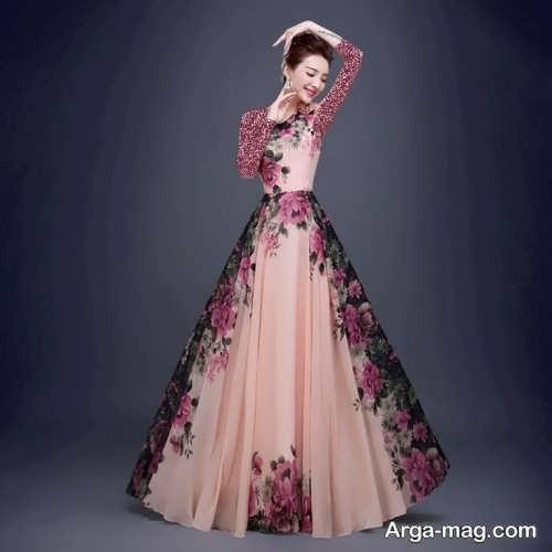۷۰ مدل لباس مجلسی دخترانه ۹۸ با طرح های بسیار شیک بلند و کوتاه