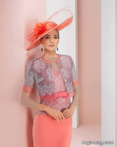مدل لباس مجلسی زیبا و کوتاه