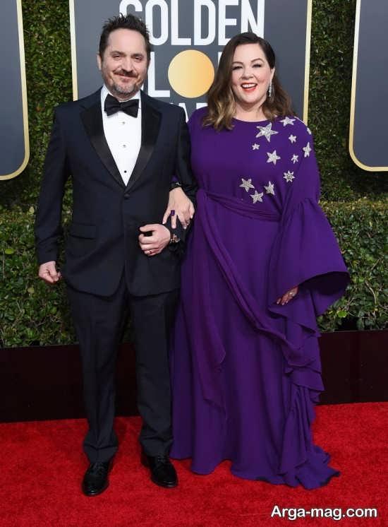 استایل ستاره های زن و مرد هالیوود در سال 2019