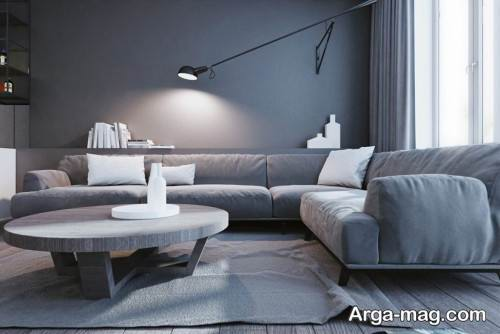 طراحی اتاق پذیرایی