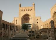 جاذبه ها و مکان های دیدنی هرات