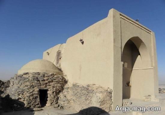 مکان های دیدنی هرات