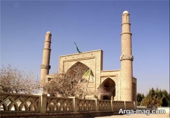 مکان های دیدنی شناخته شده هرات