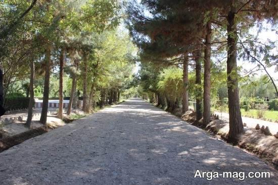 مکان های دیدنی و طبیعی هرات