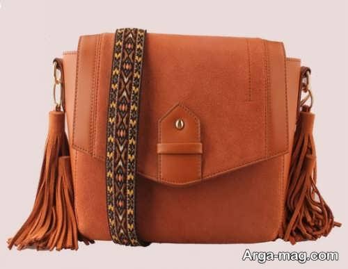 مدل کیف زیبا و شیک دستی