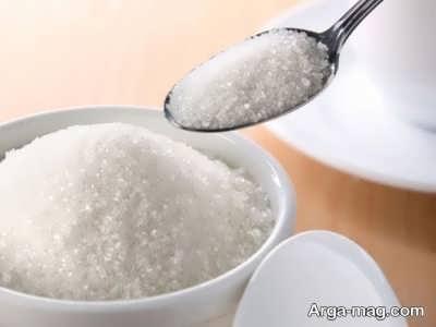 استفاده از طعم شیرین برای رففع سکسکه