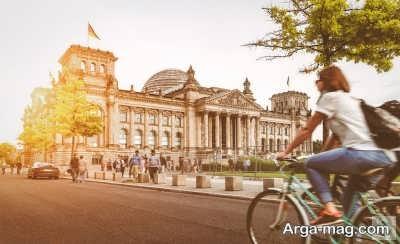 سفر و اقامت دائم آلمان
