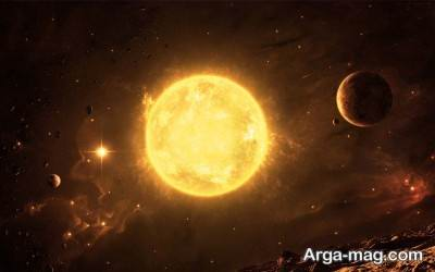 حقایقی از خورشید