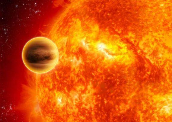 عجایبی درباره خورشید