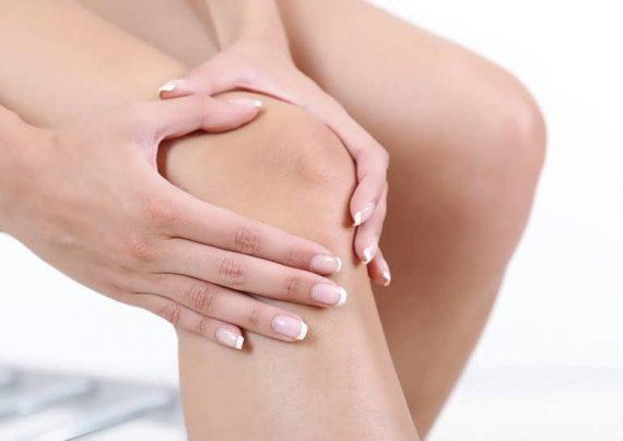 درمان های خانگی برای رفع زانو درد