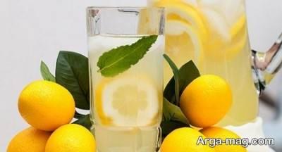 تلخ شدن میوه لیمو شیرین
