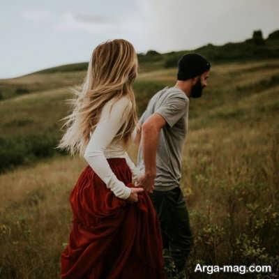 جملات ناب و عاشقانه برای دیدار اول