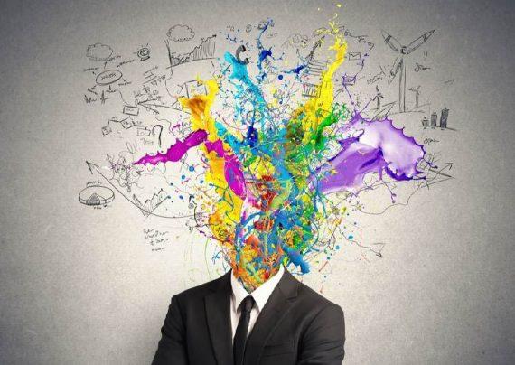 افزایش خلاقیت مغز