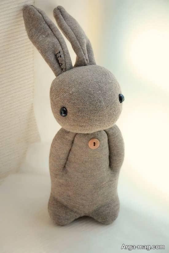 مدل های ساده برای ساخت خرگوش