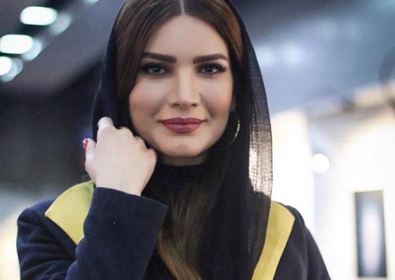 آرایش ملیح متین ستوده
